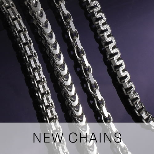 New Chains
