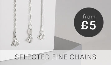Fine and Light Sterling Silver Chain necklace sale offers